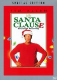 Santa Clause - mit Tim Allen