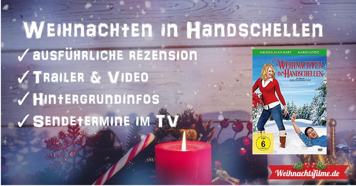 Weihnachten In Handschellen.Weihnachten In Handschellen