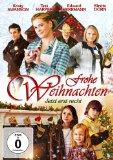 Frohe Weihnachten - jetzt erst recht auf weihnachtsfilme.de