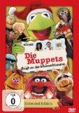 Die Muppets - Briefe an den Weihnachtsmann auf weihnachtsfilme.de