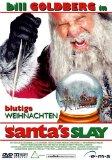 Santa's Slay auf weihnachtsfilme.de