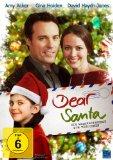 Dear Santa - Ein Weihnachtsfest zum Verlieben auf weihnachtsfilme.de