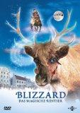 Blizzard das magische Rentier auf weihnachtsfilme.de