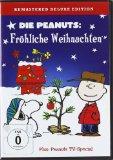 Die Peanuts - Fröhliche Weihnachten auf weihnachtsfilme.de