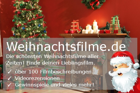 weihnachtsfilme f r die ganze familie. Black Bedroom Furniture Sets. Home Design Ideas