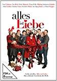 Alles ist Liebe auf weihnachtsfilme.de