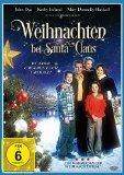 Weihnachten bei Santa Claus auf weihnachtsfilme.de