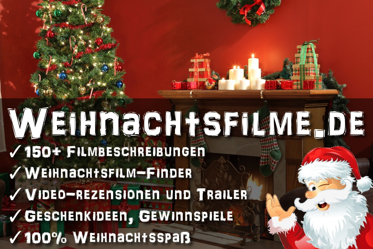 weihnachtsfilme 2017 ber 180 weihnachtsfilme mit bewertung. Black Bedroom Furniture Sets. Home Design Ideas