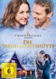 Thomas Kinkade - Die Weihnachtshütte auf weihnachtsfilme.de